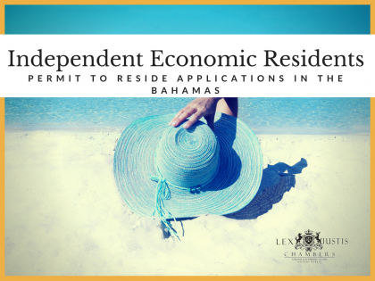 independent economic residents